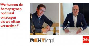 Notaflow en NEXTlegal