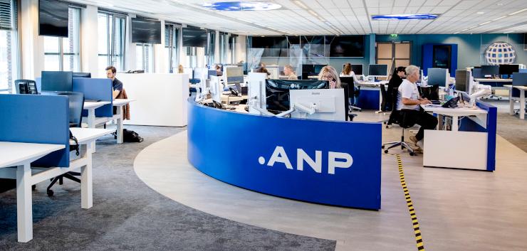 Freshfields en Vestius adviseren bij verkoop ANP door Talpa