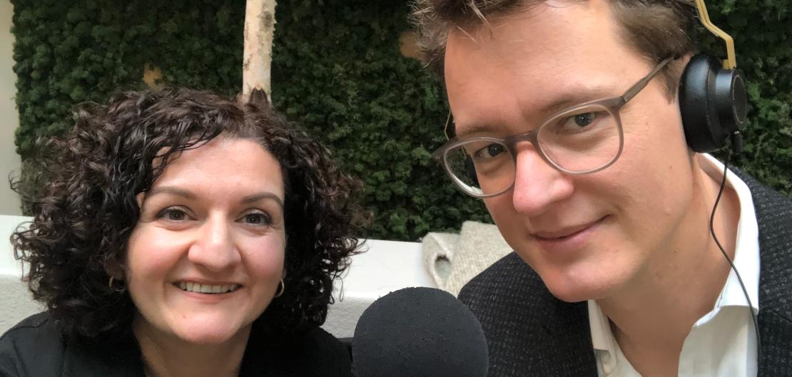 Nieuw op Advocatie: AboutLaw-podcasts