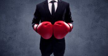 Advocaat en concurrentie
