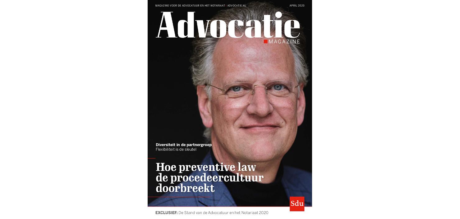Advocatie Magazine