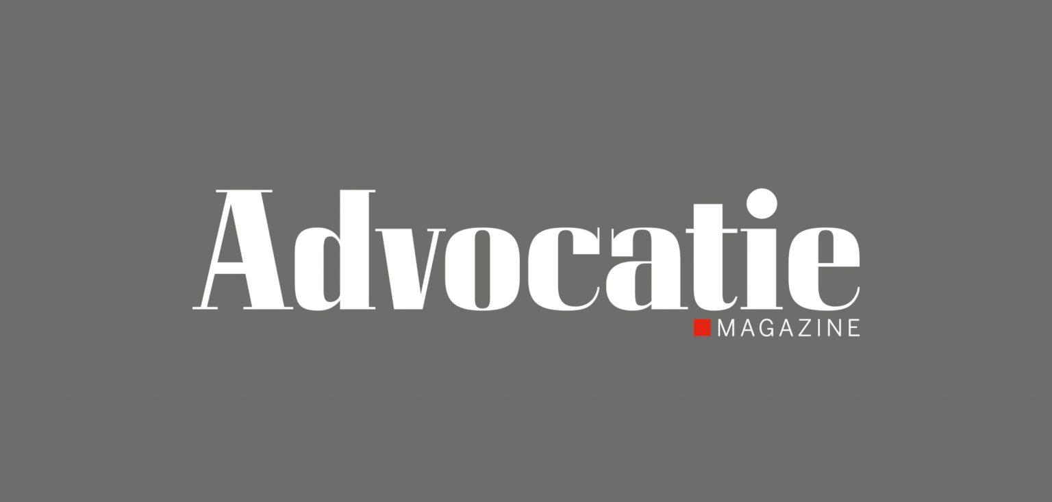 Advocatie-magazine
