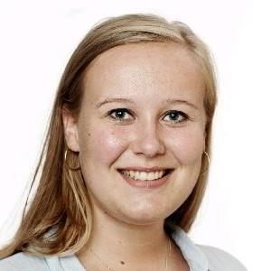 Annabel Kingma