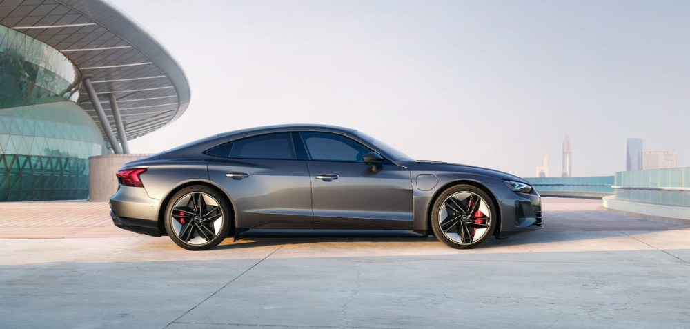 Audi 2021