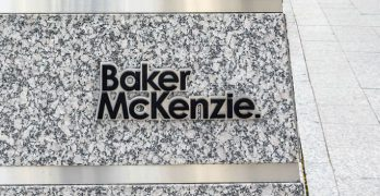Baker McKenzie office