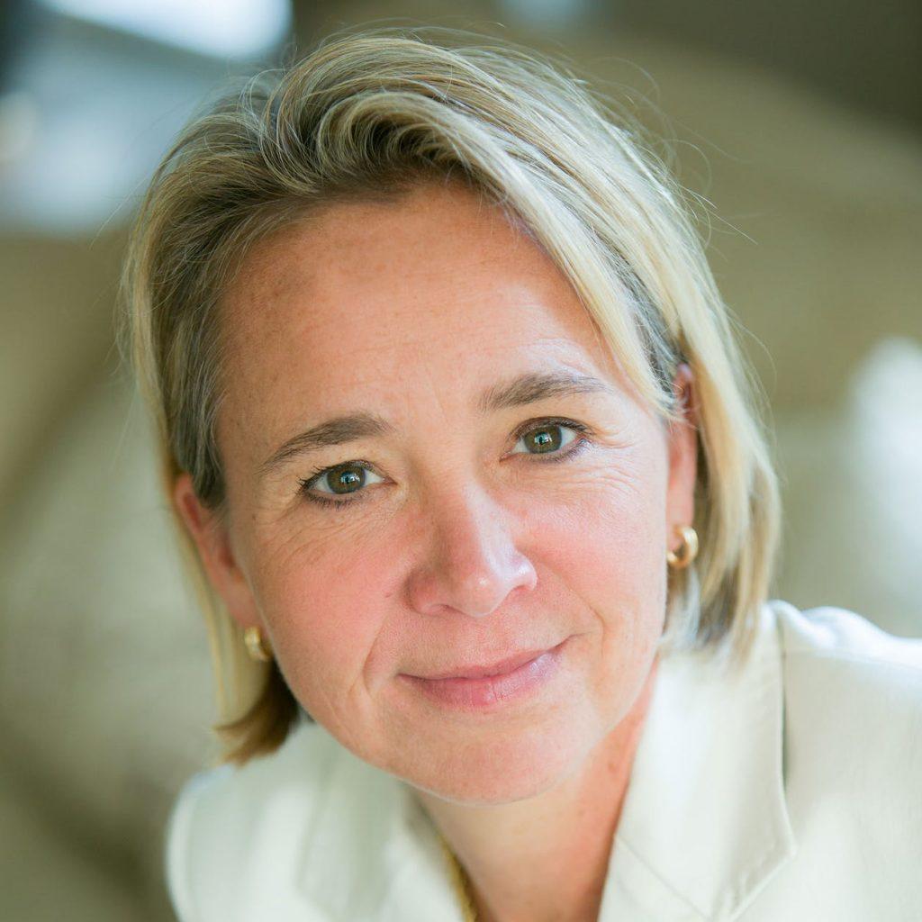 Barbara Lamberts