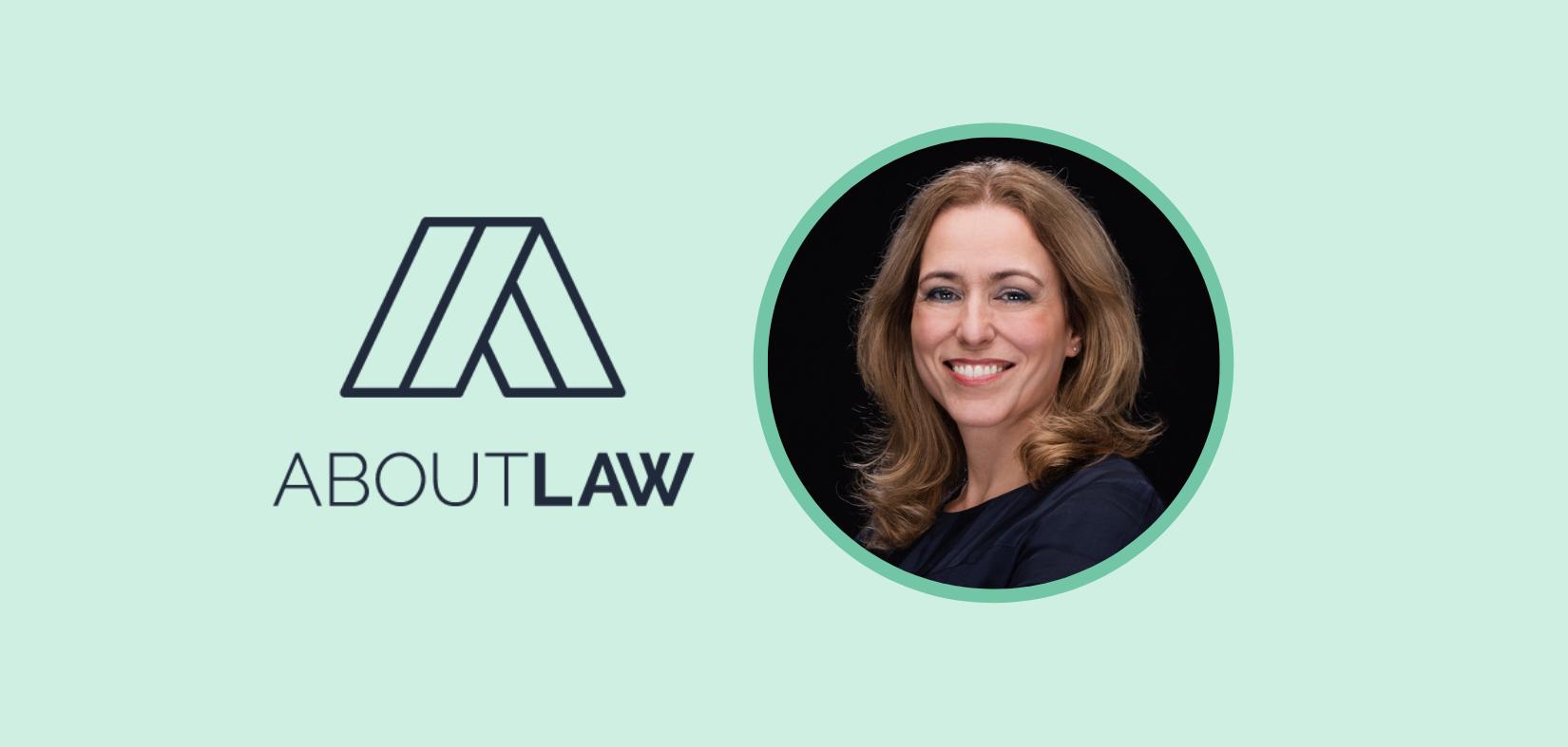 Podcast: business development voor advocatenkantoren, met Beatrijs van Selm