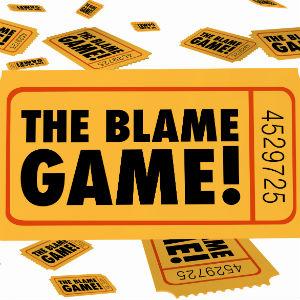 Blame game 300