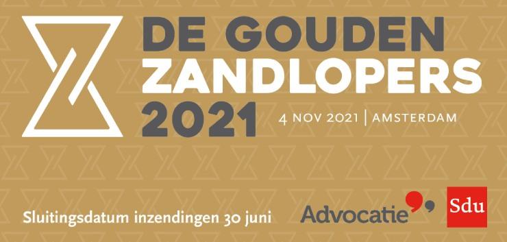 De Gouden Zandlopers 2021