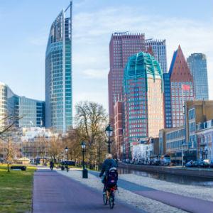 Den Haag 300