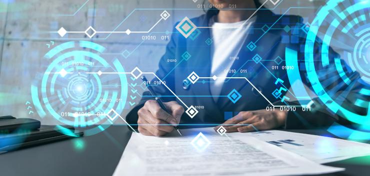 Platform voor digitaal oprichten bv's klaar voor gebruik