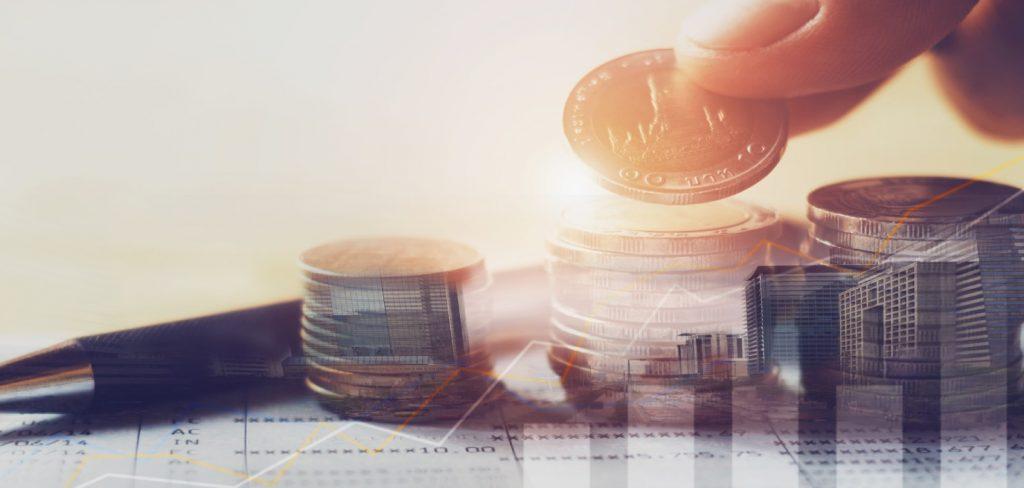 Concernfinanciering
