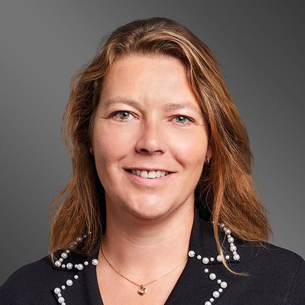 Ellen de Jong - Van den Bogaard