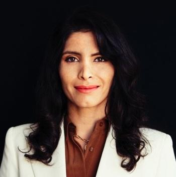 Elmira Baghery