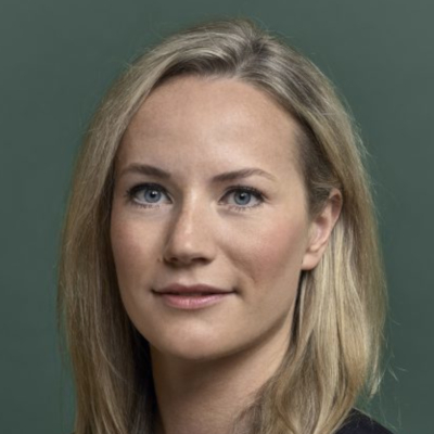 Eva van Dusschoten