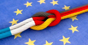 Frans Duitse samenwerking
