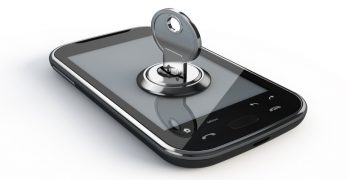 Geheimhouder telefoon