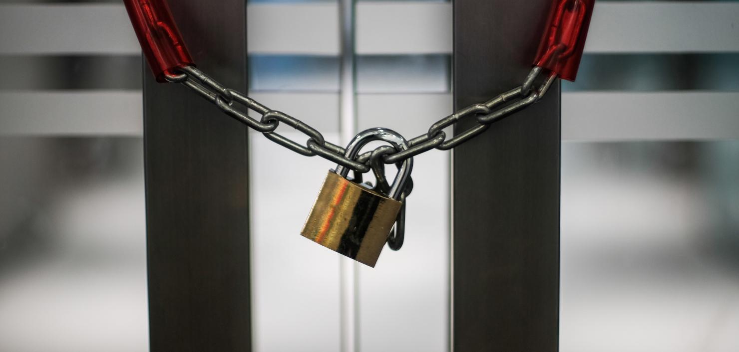 Gemeente Almere sluit Notariaat Prinsze wegens criminele activiteiten
