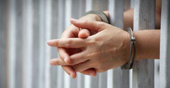 Gevangenisstraf