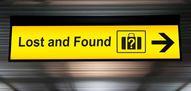 Advocatenkantoor gechanteerd met in trein gevonden dossier