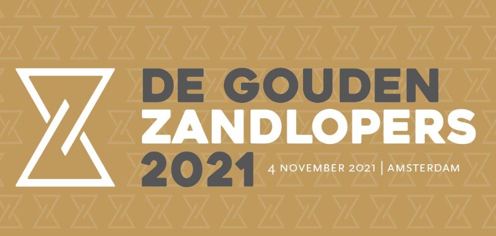 Dit zijn alle kanshebbers voor de Gouden Zandlopers 2021!