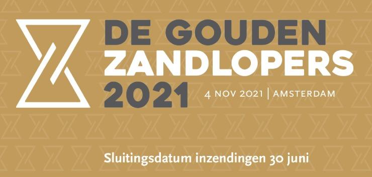 Gouden Zandlopers 2021
