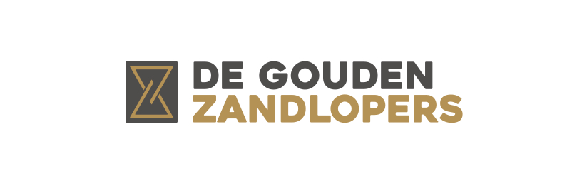 Gouden Zandlopers logo