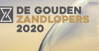 De Gouden Zandlopers 2020