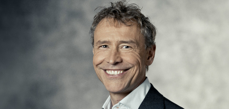 Hans Londonck Sluijk nieuw bestuurslid Houthoff