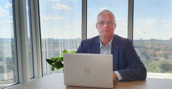 Interview met Arnold Kooistra, HRM manager Sdu