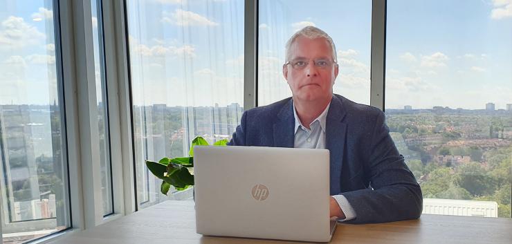 Vakantiedagen-crisis? 'Blijf in gesprek', adviseert Arnold Kooistra, HR-manager bij Sdu