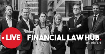 De Financial Law huB is live!