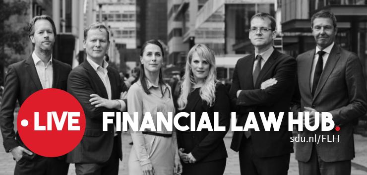 De Financial Law huB bundelt Nederlandse én Europese wet- en regelgeving