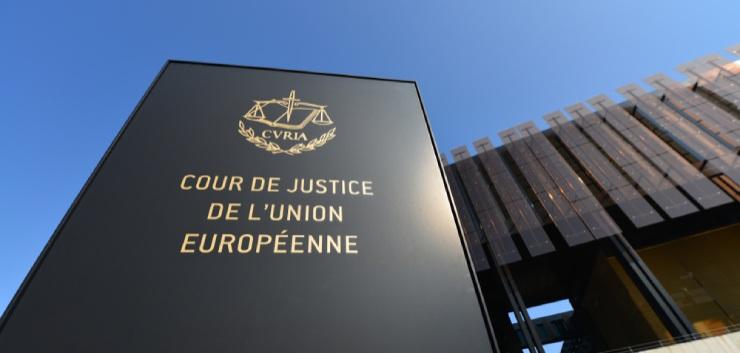 Hof van Justitie van de EU