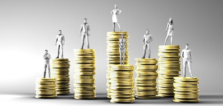 Hoogste salarissen