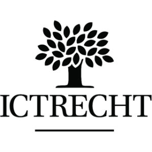 ICTRecht logo vierkant streep xxl 300
