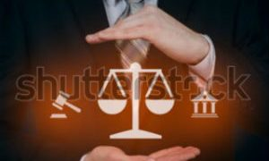 Juridische werkgevers 300