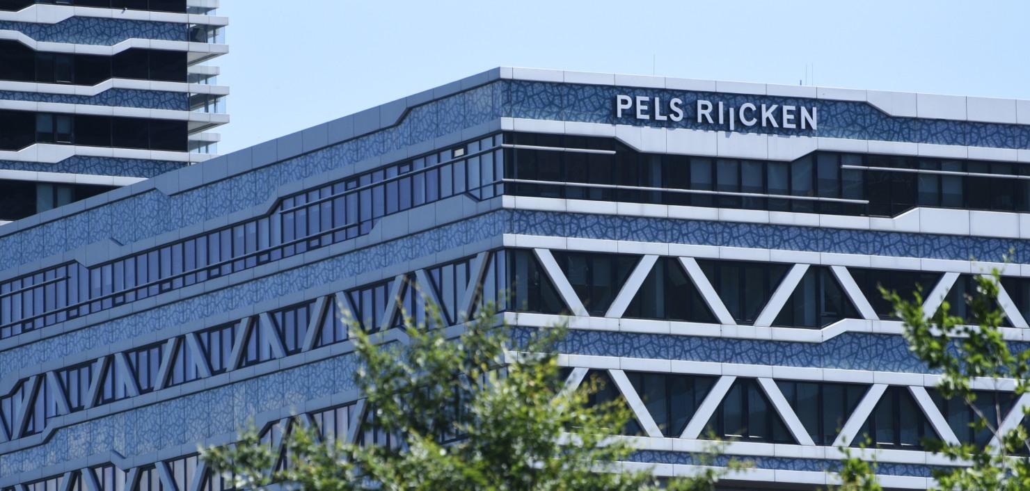 Overleden oud-bestuursvoorzitter Pels Rijcken beschuldigd van miljoenenfraude
