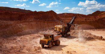 Kazachstan Mijnbouw