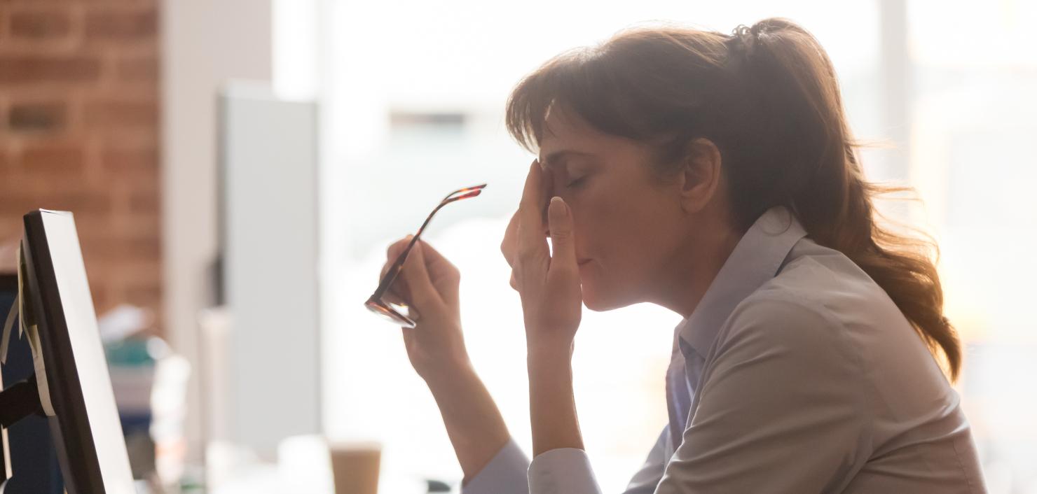 Coronakopzorgen: juridische sector kampt met meer mentale problemen