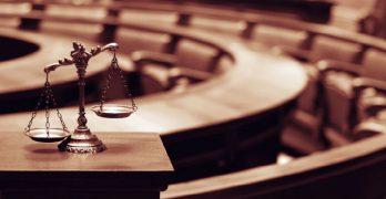 Lege rechtbank