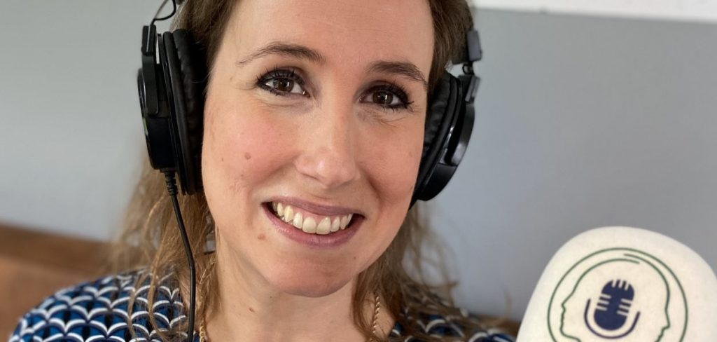 Leonore van Waaij