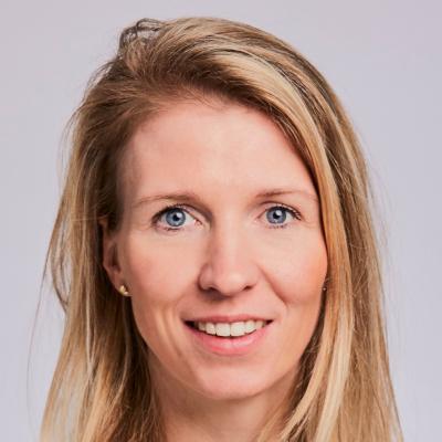Louisa van Isselmuden
