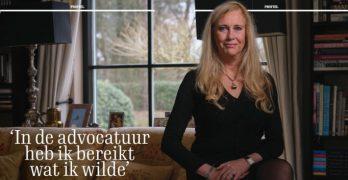 Spread Advocatie Magazine 2021 - Mirjam de Blécourt