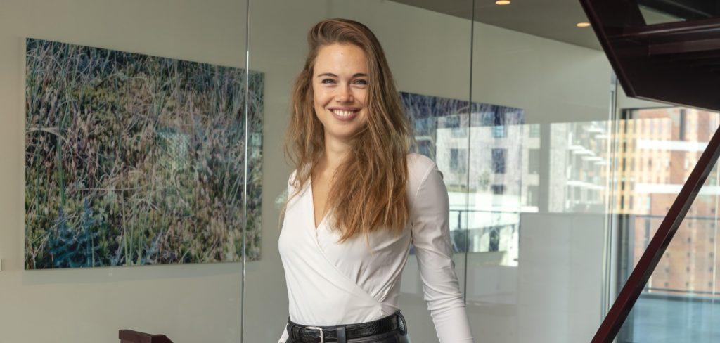 Marieke Faber (NautaDutilh)
