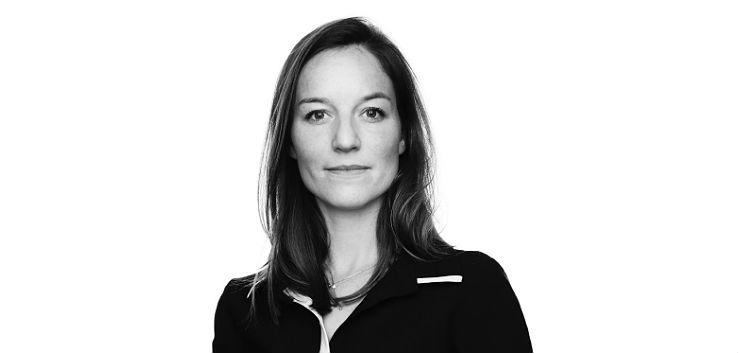 Marieke van der Holst
