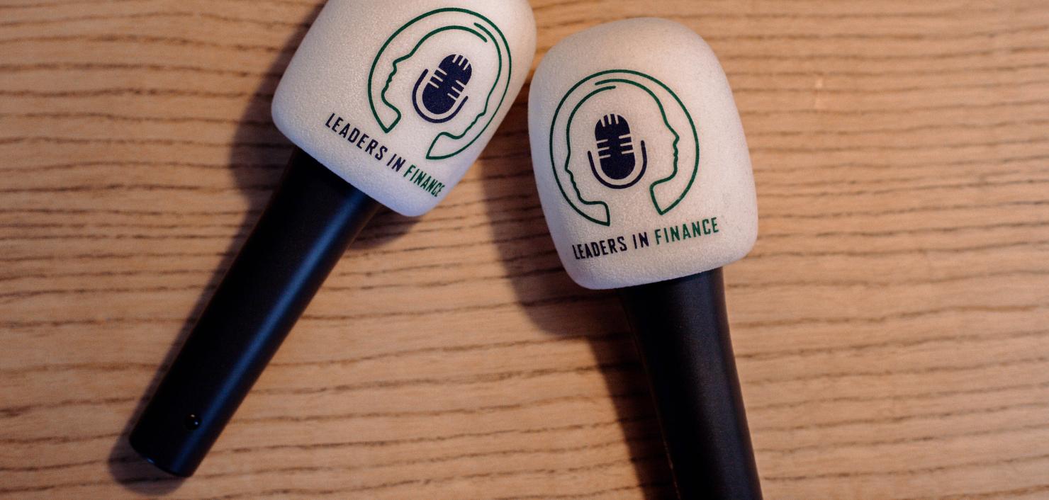 Leaders in Finance-podcast met Anna Grebenchtchikova, voorzitter van Stichting HENA
