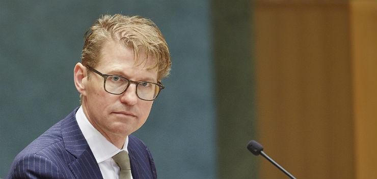Minister Dekker: situatie sociale advocatuur 'niet sterk verslechterd'