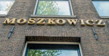 Moszkowicz kantoor
