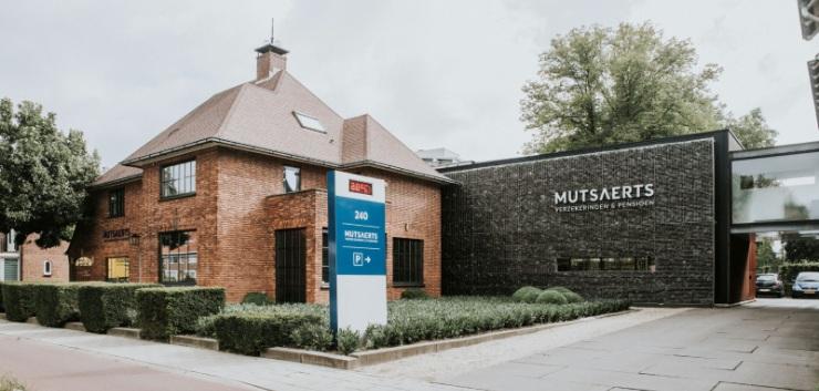 Mutsaerts-kantoor